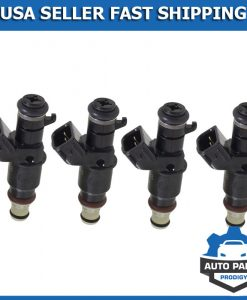Honda CRV CIVIC SI Injector Set 16450-ppa-a01