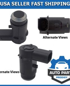 Rear Bumper Backup Parking Aid Assist Sensor w/ O-ring for 09-14 Ford F150 PDC N