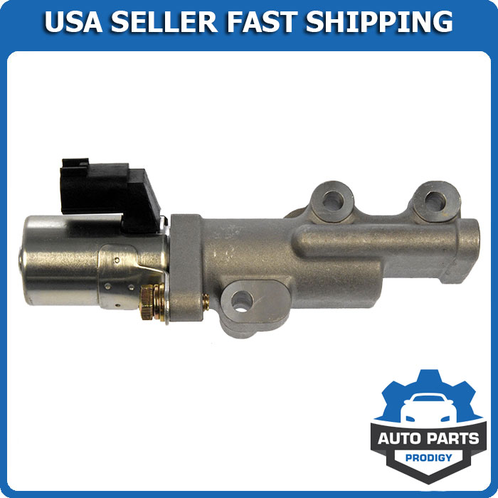 New Variable Valve Timing Vvt Control Solenoid For 02 15
