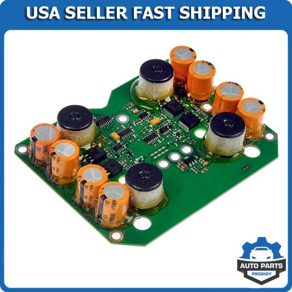 Fuel Injection Control Module FICM Board 04-2010