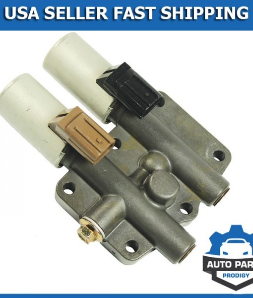 Transmission Dual Linear Shift Solenoid Gasket For Honda