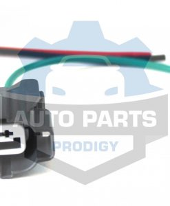 BRAND NEW VTEC OIL PRESSURE SWITCH AND VTEC SOLENOID PLUG PIGTAIL KIT HONDA