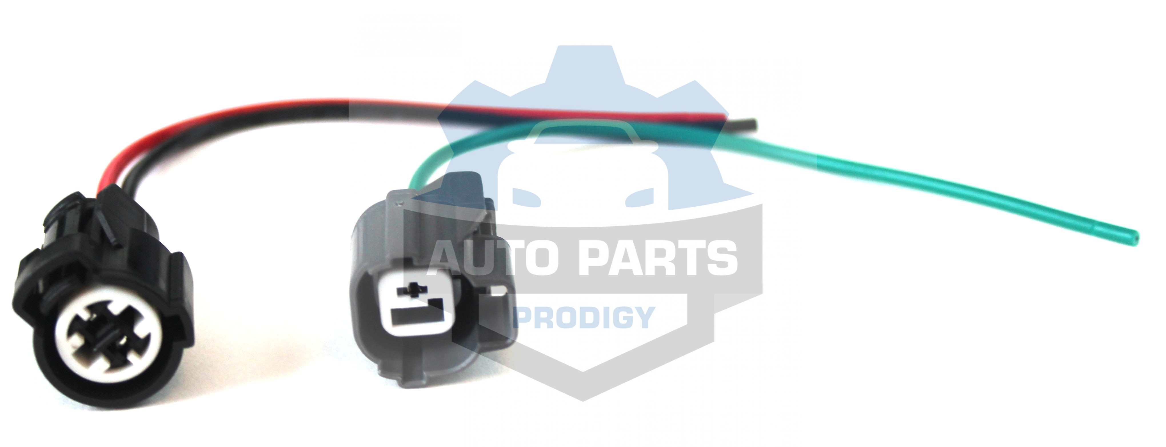 Brand New Vtec Oil Pressure Switch And Solenoid Plug Pigtail 1992 Honda Prelude Oils Kit