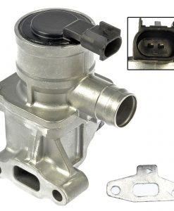 Air Injection Check Valve Olds Chevy Chevrolet Trailblazer GMC Envoy 12575655