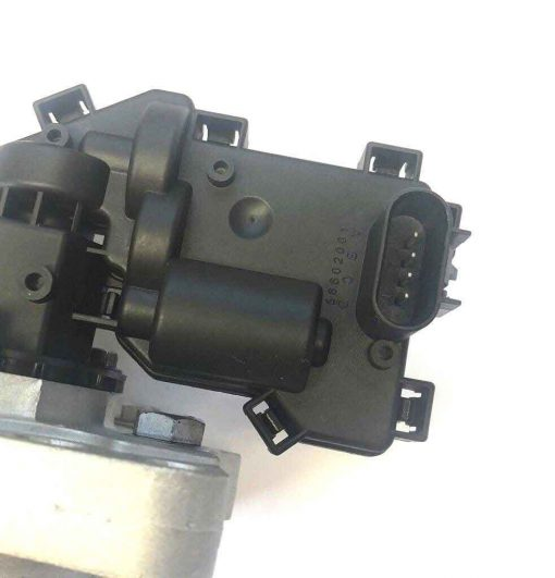 Front Axle Disconnect 4-Wheel Drive 4WD Actuator For Envoy ...