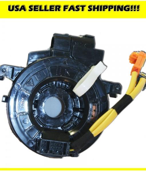 Service Manual Removing Clock Spring 2011 Toyota Venza