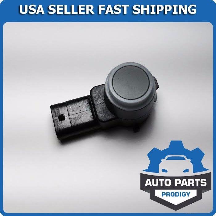 Parktronic Ultrasonic Pdc Parking Back Up Sensor Sender