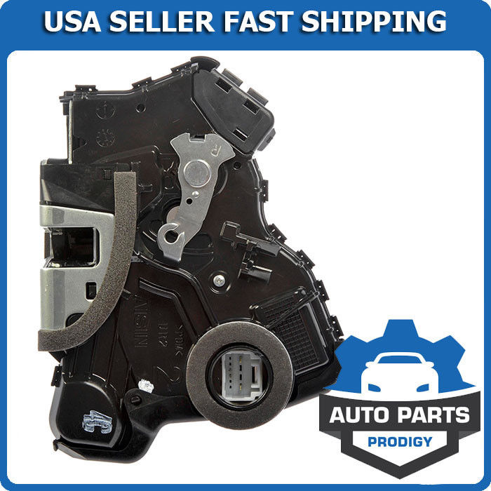 69030-0C050-NEW-Power-Door-Lock-Actuators-Door-Latch-Front-Right-FR-for-Toyota-191790019149