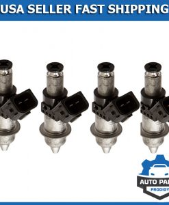 99-01 CR-V Fuel Injector 06164-pca-000