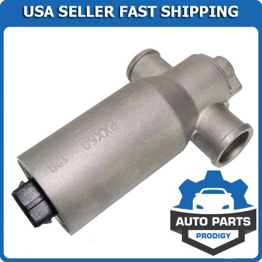 Fuel Injection Idle Air Control Valve IAC Replaces BMW 13411744713 0280140545