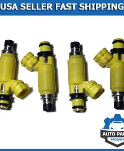 RX-8 Set of Fuel Injectors