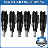 New Complete Fuel Injector Set 6 For Bosch Diesel 99-02 Dodge Ram Cummins 5.9L