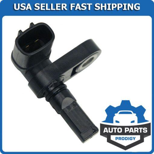 Left ABS Wheel Speed Sensor for GX460 GX470 LX570 4Runner FJ Cruiser Land Tacoma