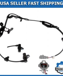 ABS Wheel Speed Sensor Front Left fits 96-04 Toyota Tacoma 4Runner 89543-35050