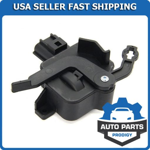 Tailgate Tail Gate Door Hatch Lock Actuator Motor for 99-04 Jeep Grand Cherokee