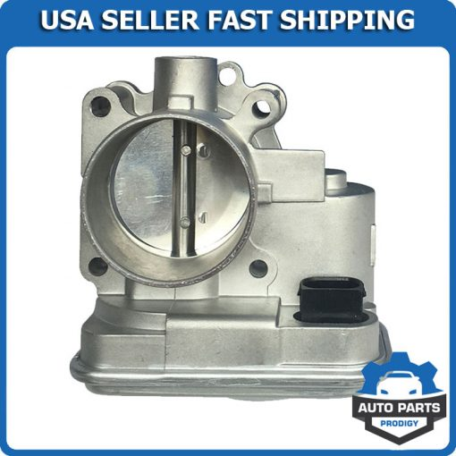 THROTTLE BODY JEEP DODGE Chrysler 1.8L 2.0L Caliber Patriot 04891735AC 07-16 NEW