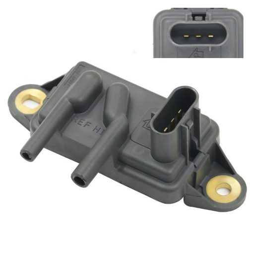 EGR Pressure Feedback Sensor For Ford Lincoln Mazda Mercury Replaces DPFE15 EPS4