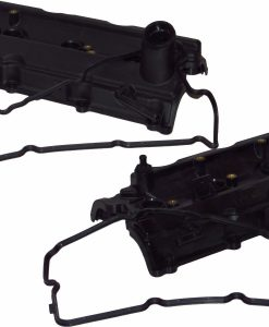 Front Left & Right Engine Valve Covers & Gaskets For Infiniti FX35 G35 M35 Nissan 350Z