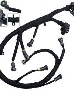 FICM Fuel Injector Module Wiring Harness Fits 03-07 Ford 6.0L Powerstroke Diesel
