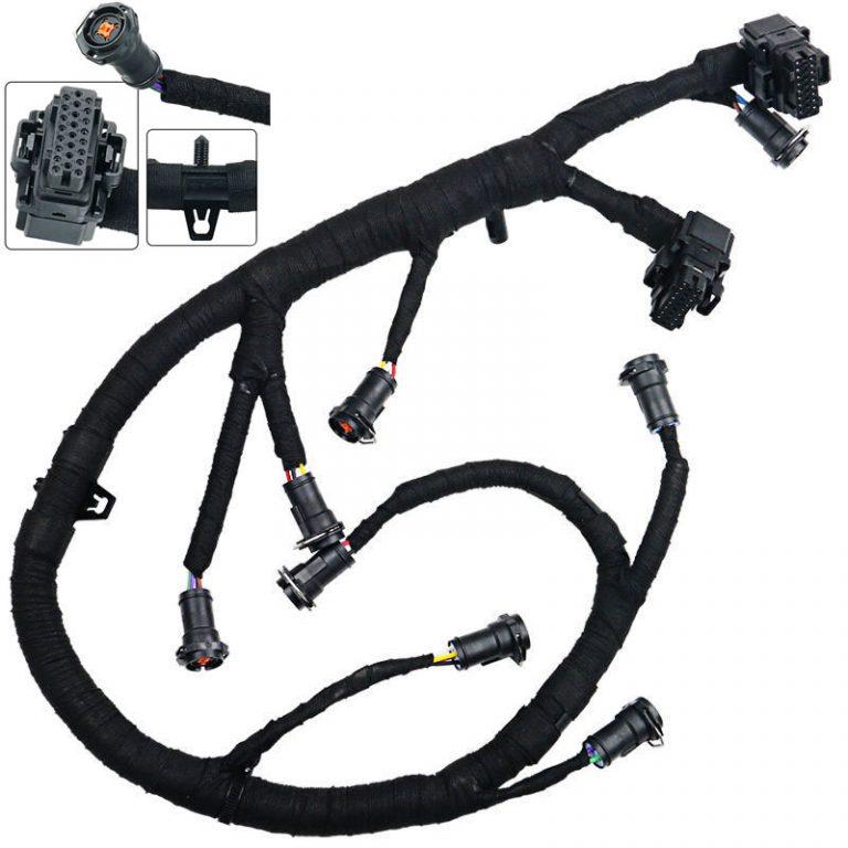 2004 ford f 250 injector wiring harness ficm fuel    injector    module    wiring       harness    for 2003 2007  ficm fuel    injector    module    wiring       harness    for 2003 2007