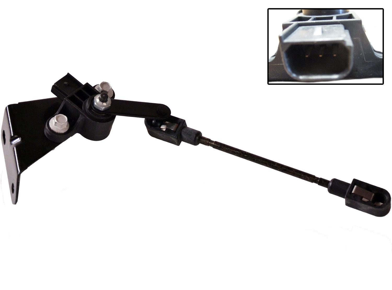 Suspension Auto Ride Leveling Height Sensor W Bracket