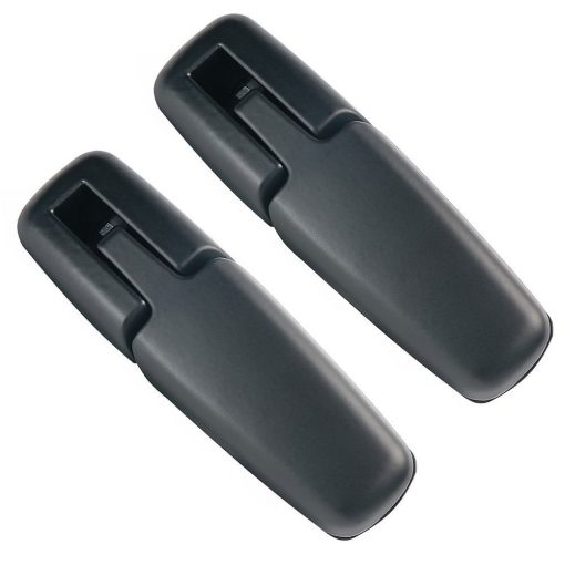 Rear Hatch Liftgate Window Glass Repair Hinge Set Kit Pair Left Right For 2001-2007 Ford Escape 2005-2007 Mercury Mariner Replaces OE#s YL8Z78420A68BA, YL8Z78420A69BA, YL8Z-78420A68-BA, YL8Z-78420A69-BA