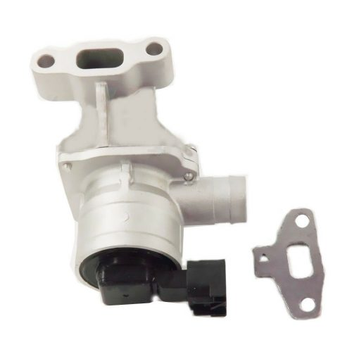 Secondary Air Injection Check Valve For 07-12 Chevy Chevrolet Colorado Canyon 2.9L 3.7L 07-10 H3 Replaces OE# 12619109