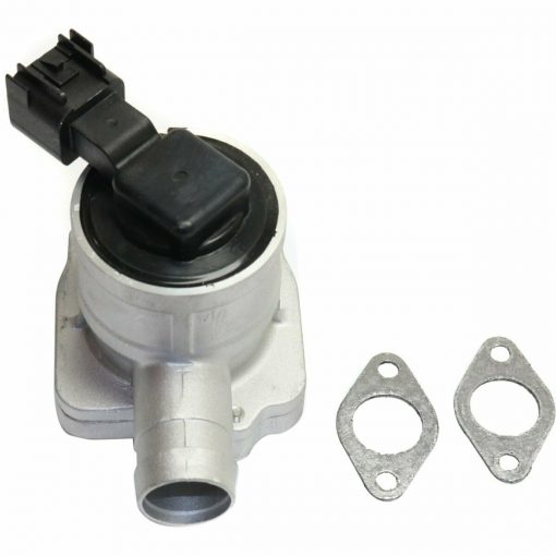 Secondary Air Injection Check Valve For Pontiac Grand Prix Buick Allure LaCrosse Lucerne 3.8L Replaces OE# 12619125 12660127