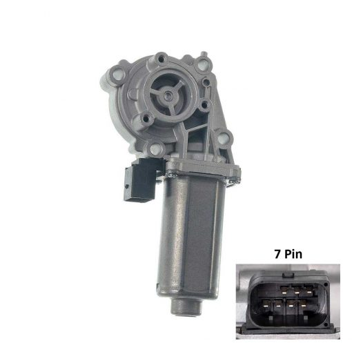 New Transfer Case Shift Motor for BMW E83 E53 2004-2006 X5 2004-2010 X3 Without Sensor 27107541782