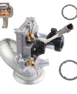 EGR Valve Heavy Duty for Volvo VNL Peterbilt 379 International Freightliner ISX 2004-2007 Cummins Replaces OE# 3104874