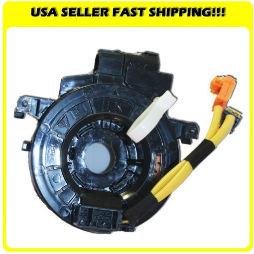 84306-0E010-New-Spiral-Cable-Clock-Spring-for-Toyota-Camry-Rav4-Tacoma-Tundra-201373273681
