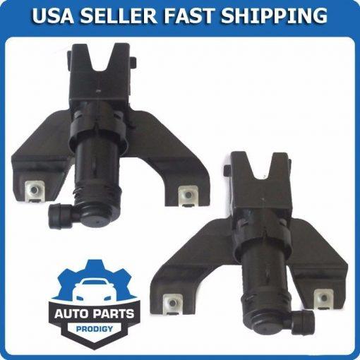 Headlamp-Washer-Wiper-Actuator-Sub-Assm-Left-Right-Set-04-09-Lexus-RX330-RX350-201453342271