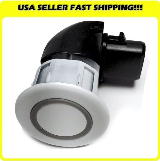 Outer-Ultrasonic-Parking-Sensor-PDC-For-IS250-IS350-GS350-GS430-GS450h-ISF-White-191610023512
