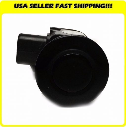Outer-Ultrasonic-Parking-Sensor-PDC-IS250-IS350-GS350-GS430-GS450h-ISF-Black-New-191610027952