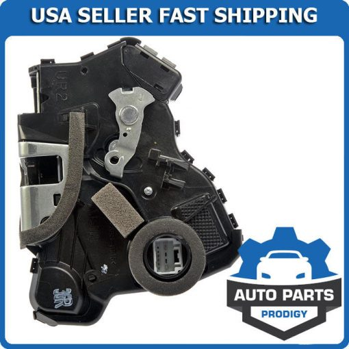 Power-Door-Lock-Actuator-Motor-Latch-Front-Right-FR-Passanger-Side-For-Toyota-191790003323