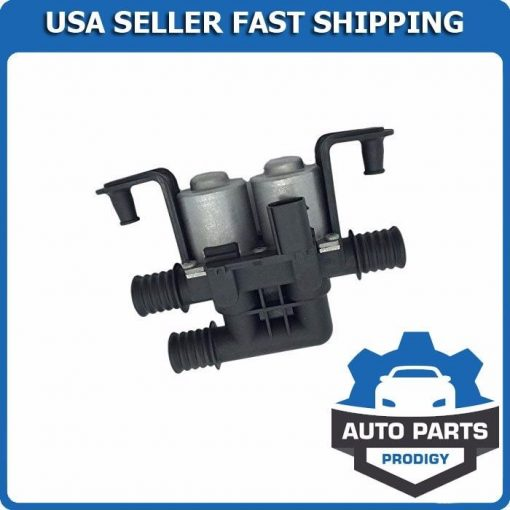 New-Heater-Control-Valve-Dual-Solenoid-fits-BMW-E39-530-540-E53-X5-64128374995-201457969675