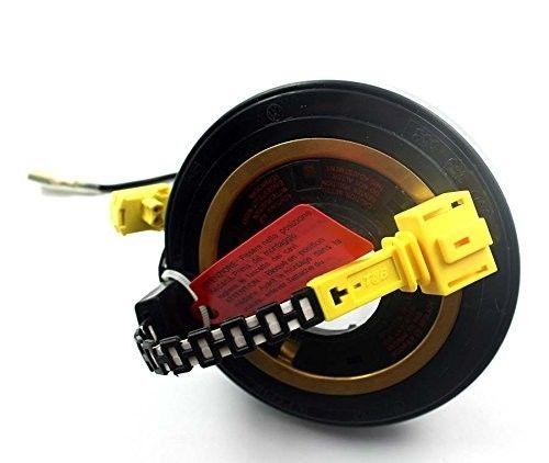 Air-Bag-Clock-Spring-Spiral-New-1H0959653E-VW-B4-Passat-MK3-Jetta-Golf-EuroVan-201315045696