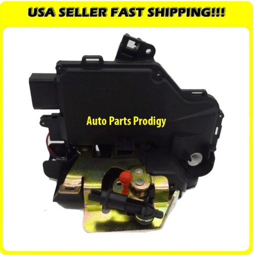 Door-Lock-Actuator-Front-Driver-Side-Left-4B1837015G-For-AUDI-A4-A6-4B-C5-8E-New-191605153836