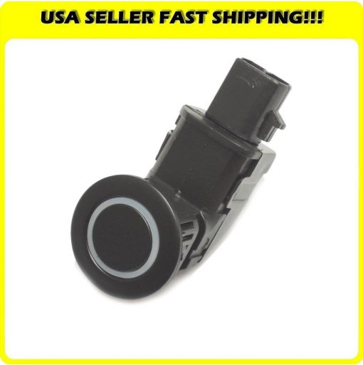 NEW-Lexus-LS430-Ultrasonic-Parking-Reverse-Bumper-Sensor-Backup-8934150011-Black-191578205256
