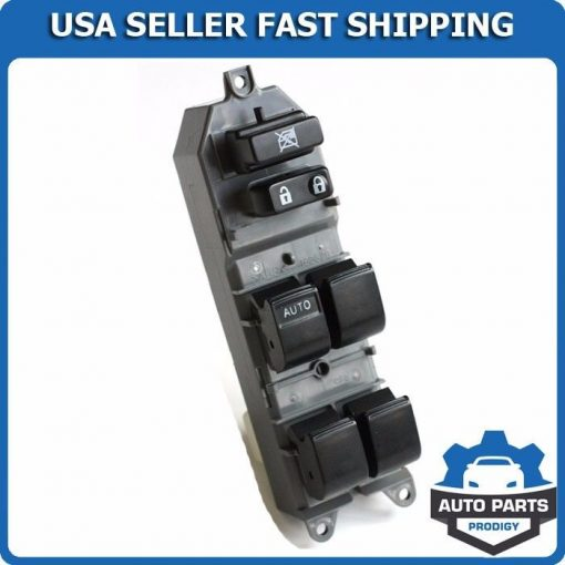Driver-Side-Power-Window-Master-Control-Switch-for-06-12-Toyota-Camry-8482006100-191720417327