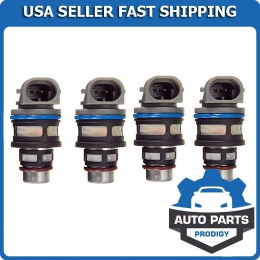 NEW-SET-OF-4-Fuel-Injector-for-Pontiac-Sunfire-22L-17113124-17113197-17112693-201453313549