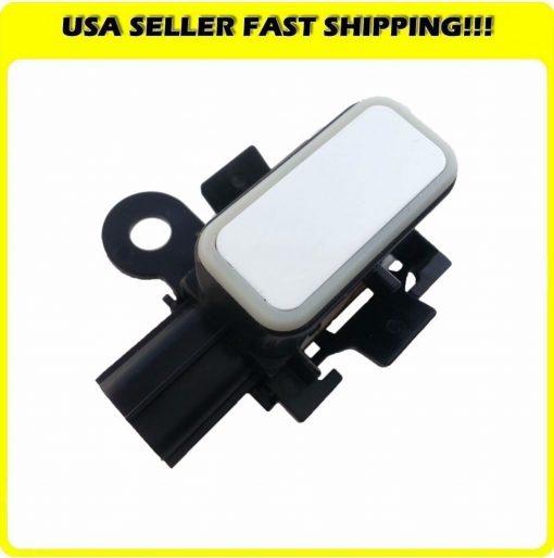 PDC-Front-Bumper-Parking-Aid-Distance-Sensor-Ultrasonic-For-GS350-GS430-GS460-Wh-201424405679